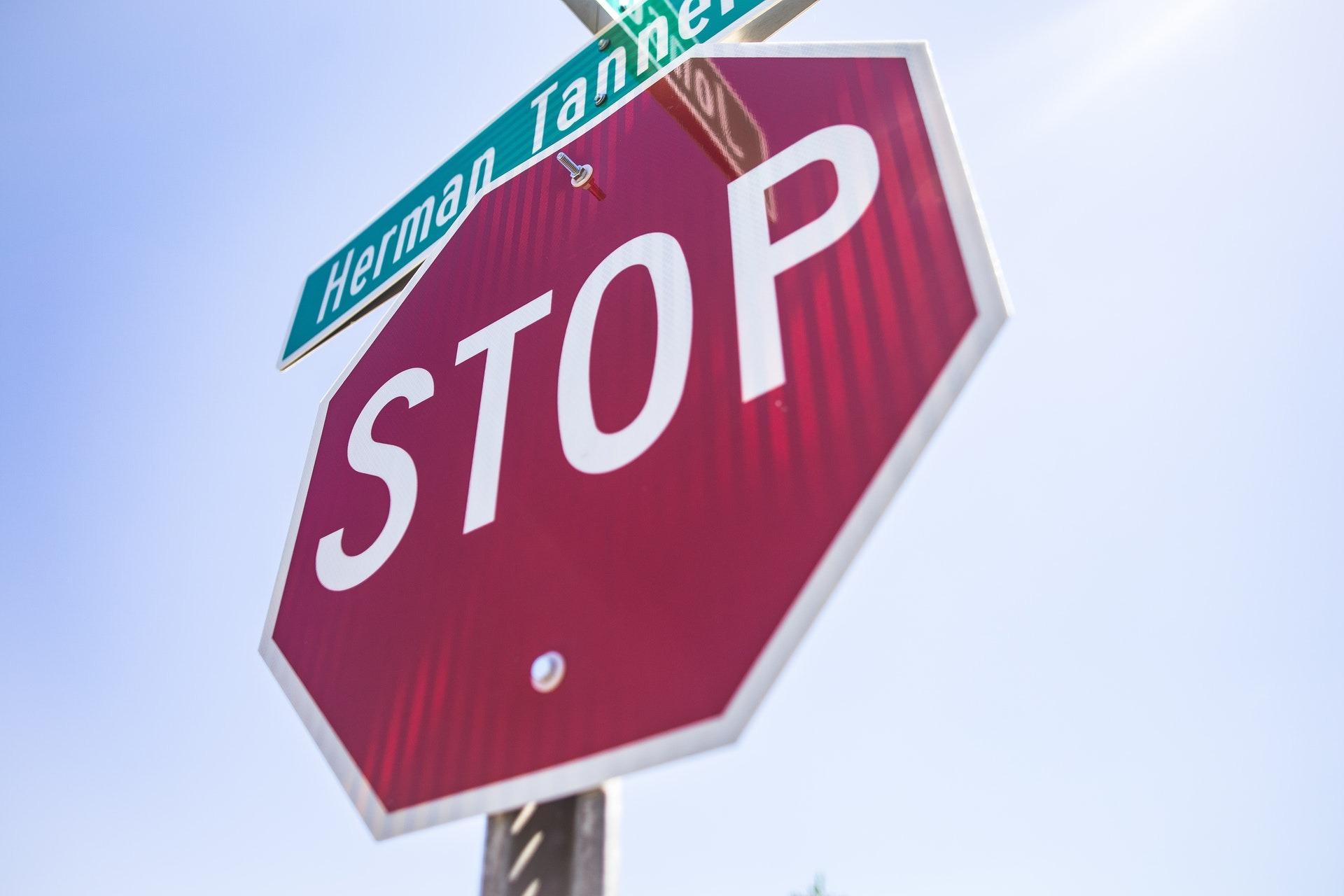 STOP bredniom, cz. 2: taktyka