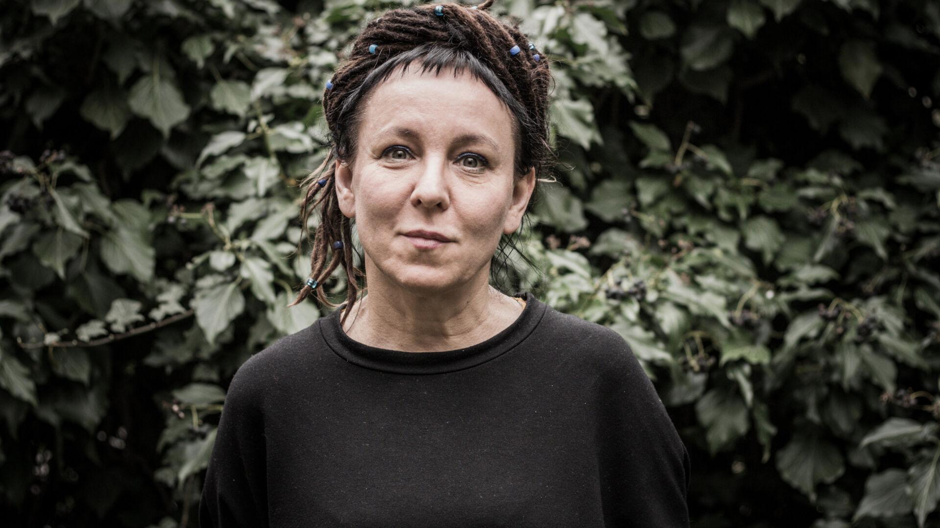 Pani Olga Tokarczuk i religia jako źródło cierpienia